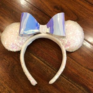 Disney Parks Iridescent Ears